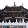 媽祖廟本殿1