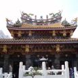 関帝廟本殿